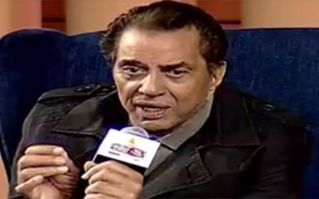 I recommended Amitabh for Sholay but he acknowledges that only now: Dharmendra at Agenda Aaj Tak