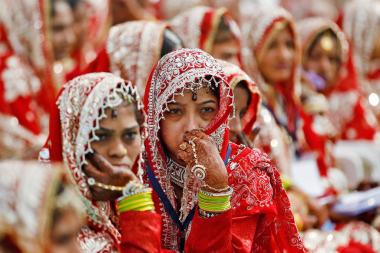Draft Law Against Triple Talaq Ready, 3-year Jail Term For Guilty Husbands