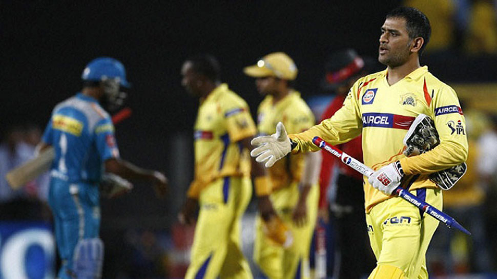 IPL 2018: Chennai Super Kings, Rajasthan Royals allowed to retain three players