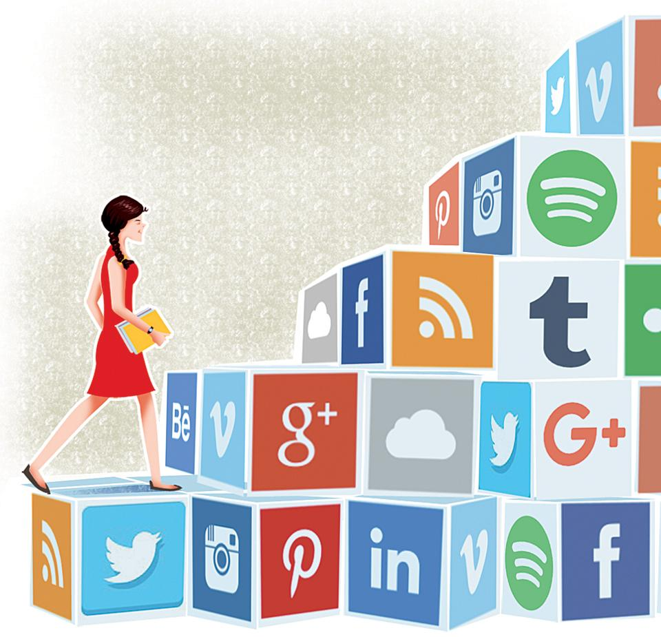Want to be a social media manager? Here's what it takes
