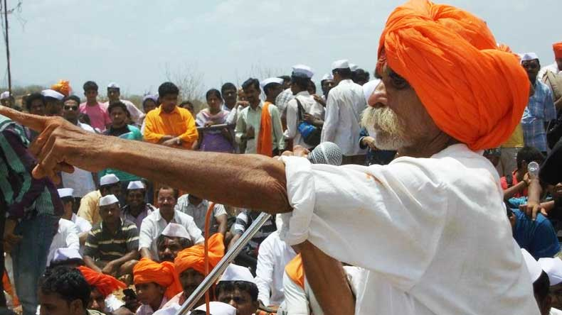 Sambhaji Bhide: The 85-year-old inspirational public leader who is admired by PM Narendra Modi