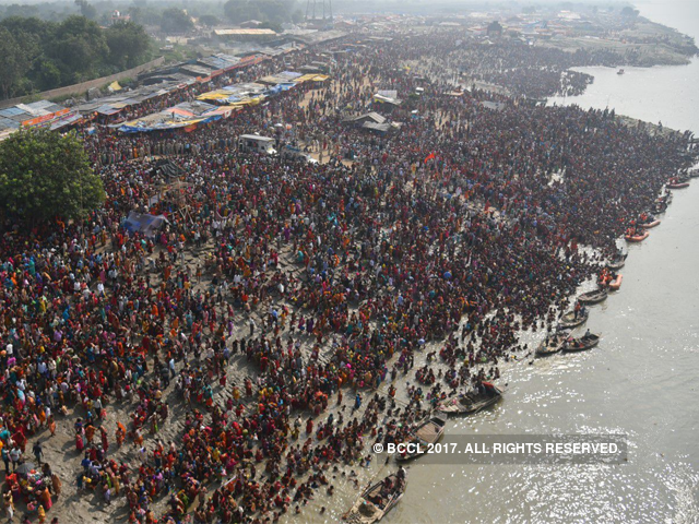 UNESCO recognises Kumbh Mela as India