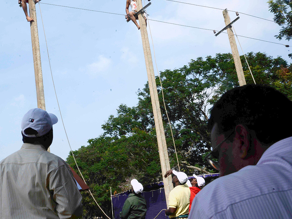 Load-shedding will be a crime, discoms can