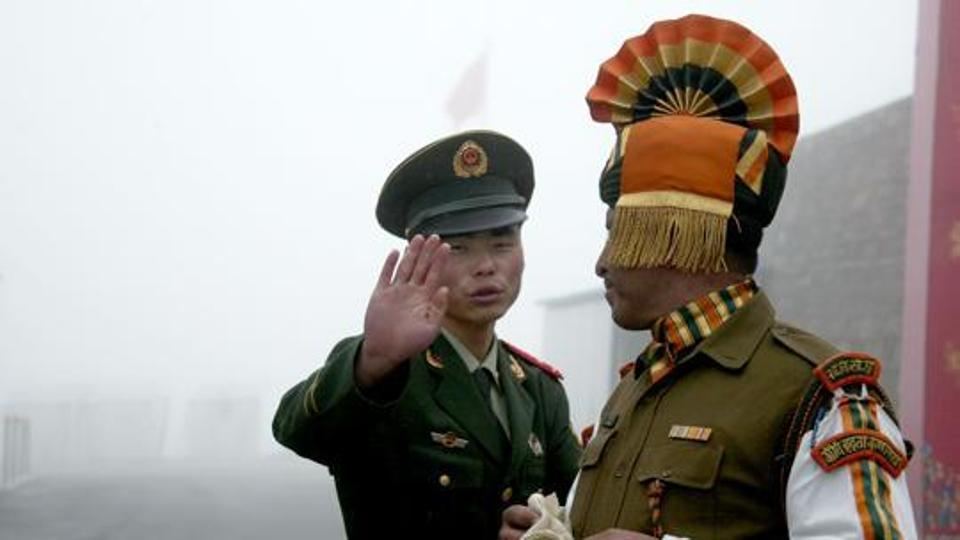 India did not behave': Chinese state media says drone crash was at Doklam, warns of consequences