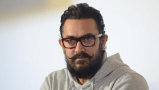Salute: Aamir Khan leaves astronaut Rakesh Sharma's biopic due to creative differences?