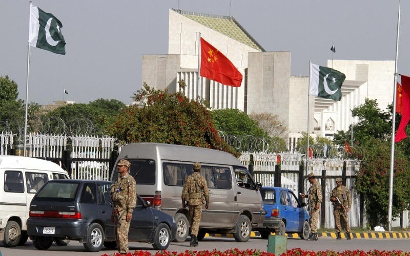 CPEC funds halted: China wants Pakistan army to take over projects?