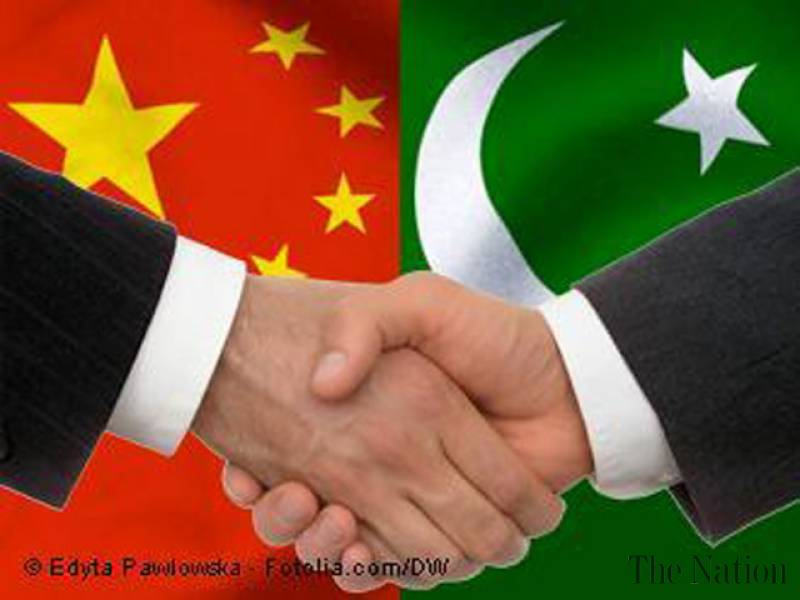 A grim reminder for Pakistan how it is sliding into the Chinese debt trap