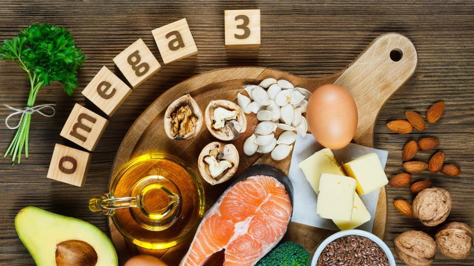 Think long term: Increase your intake of these 3 nutrients to prevent memory loss.