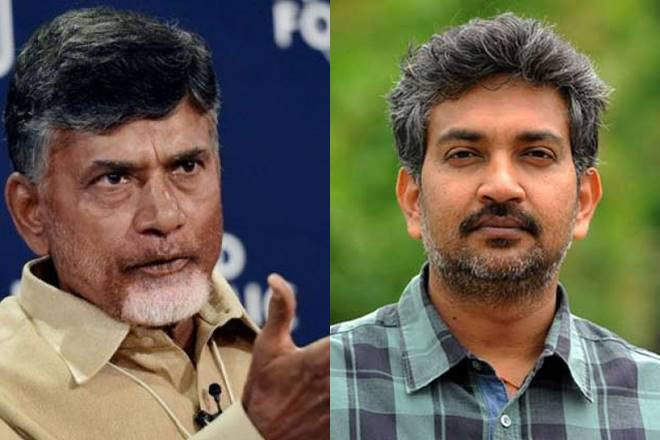 Baahubali director SS Rajamouli designs for Amaravati city rejected by Chandrababu Naidu; here's why