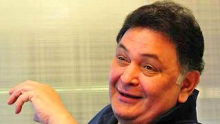 Rishi Kapoor, why are you so full of yourself?