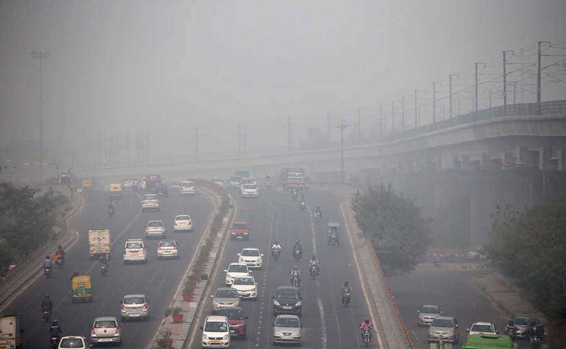 Odd-Even Rule: No Exemption For Two-Wheelers, Green Court Tells Delhi Government