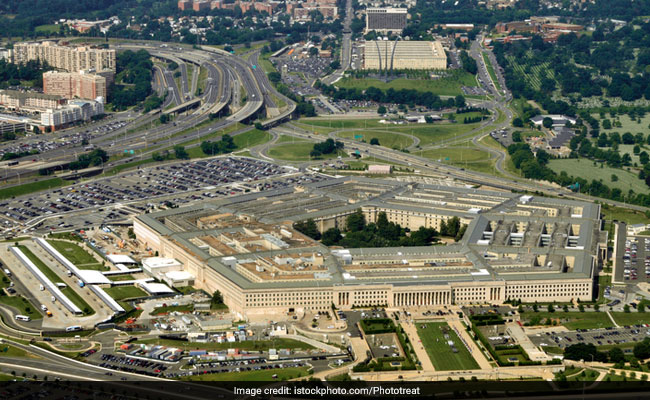 Head Of Pentagon