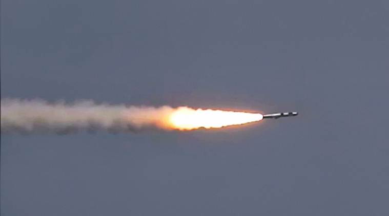 Work to integrate BrahMos on 40 Sukhoi combat aircraft begins