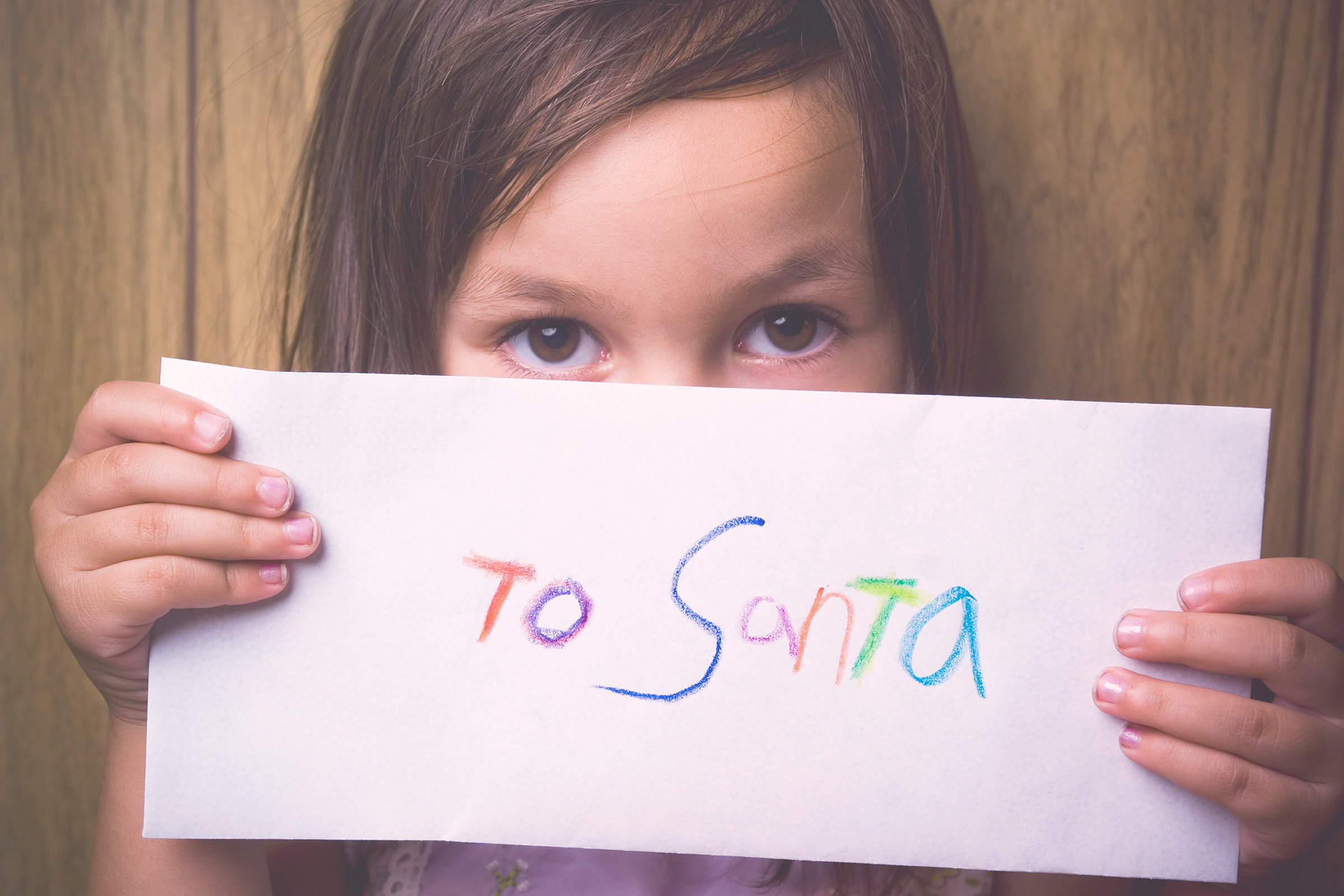17 Letters to Santa that Will Warm Your Heart this Holiday Season