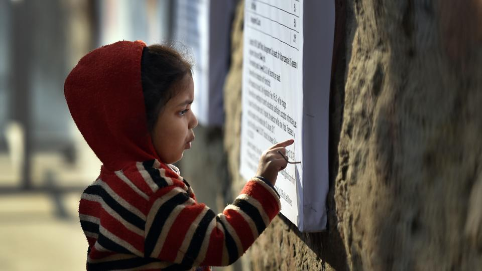 Delhi nursery admissions: Forms to be out next Wednesday, first list on Feb 15