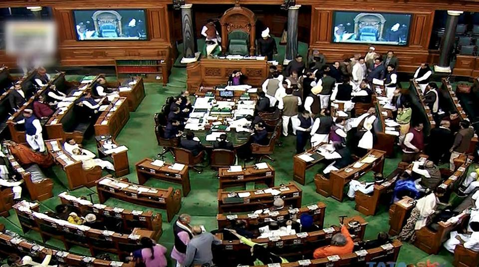 Triple talaq bill in Lok Sabha, Sachin Tendulkar's debate in Rajya Sabha: Parliament's packed agenda today
