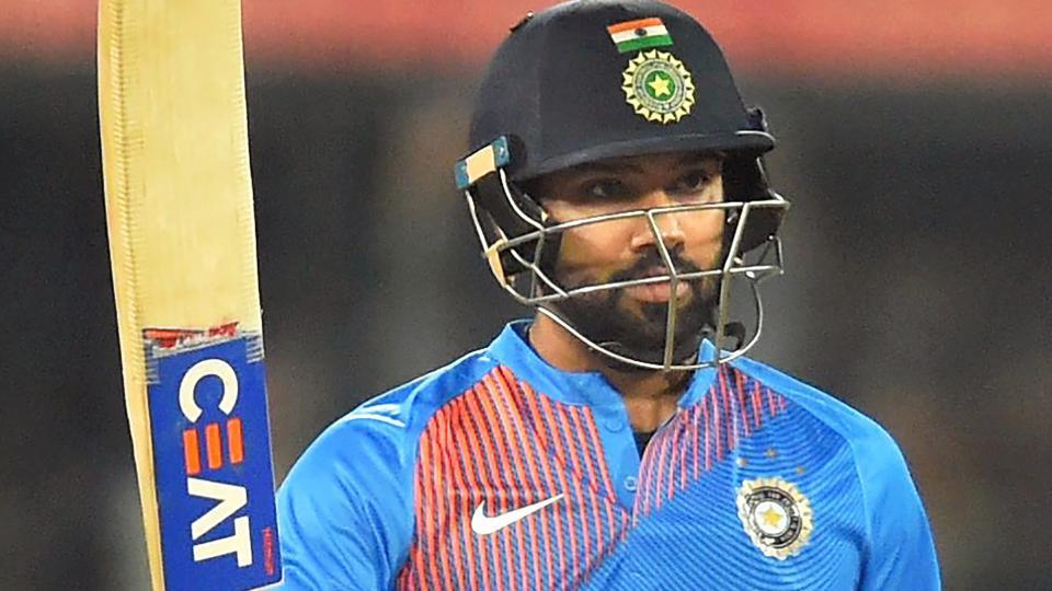 Rohit Sharma the new 'master blaster': Post-mortem of his 35-ball T20 hundred