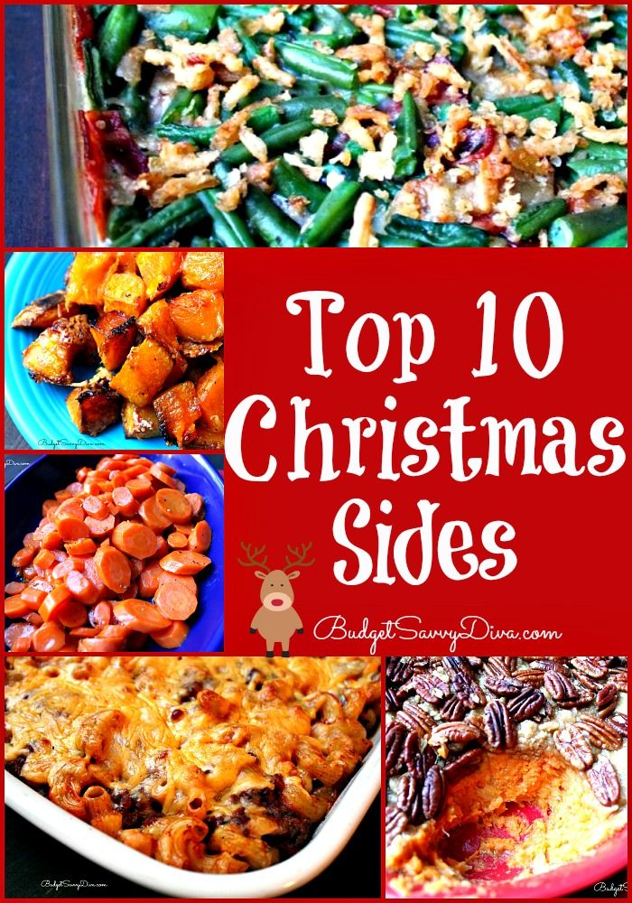 10 best Christmas recipes