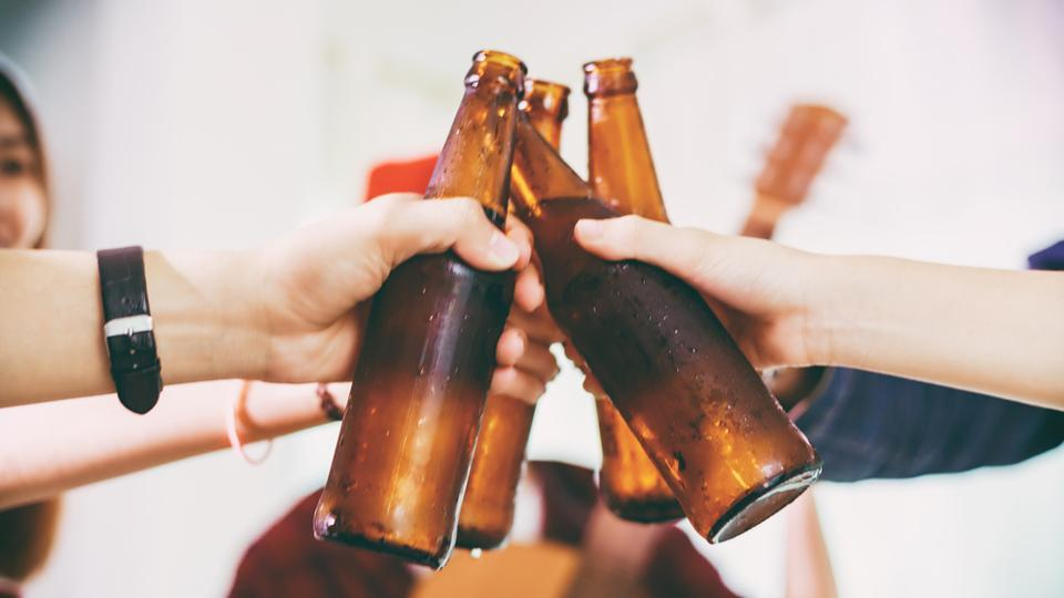 Planning to party this New Year's Eve? Here's why you need to keep your alcohol intake in check