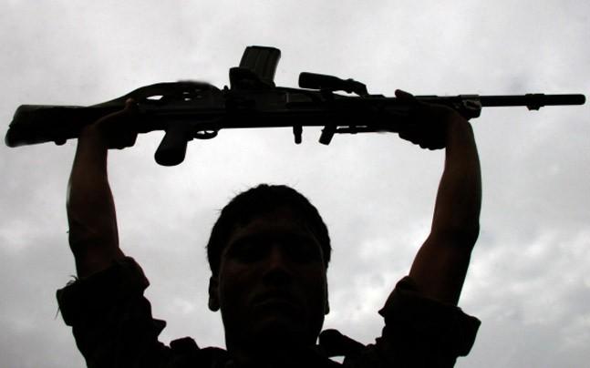 India teri maut aayi: Masood Azhar