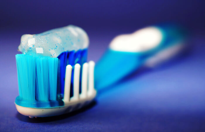 Shocking Facts About Your Toothbrush