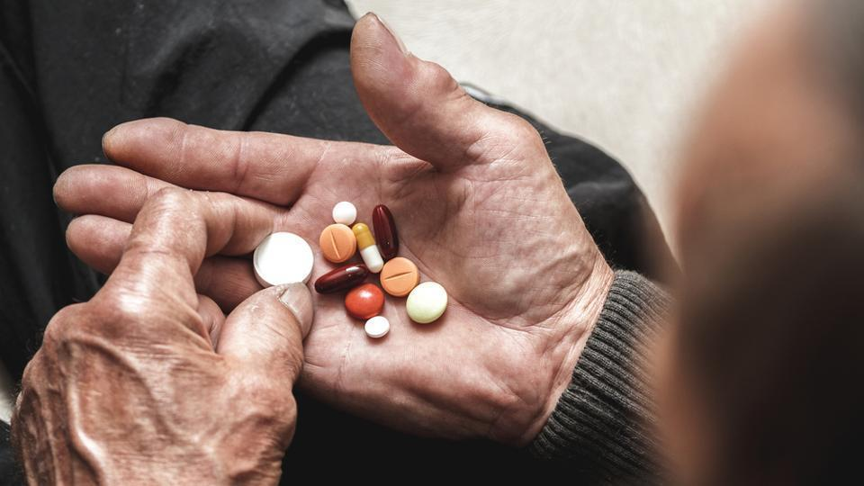 A drug that treats type 2 diabetes might also fight Alzheimer's disease