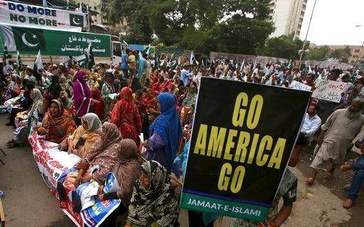 Why Pakistan may not worry too much about US blocking military aid