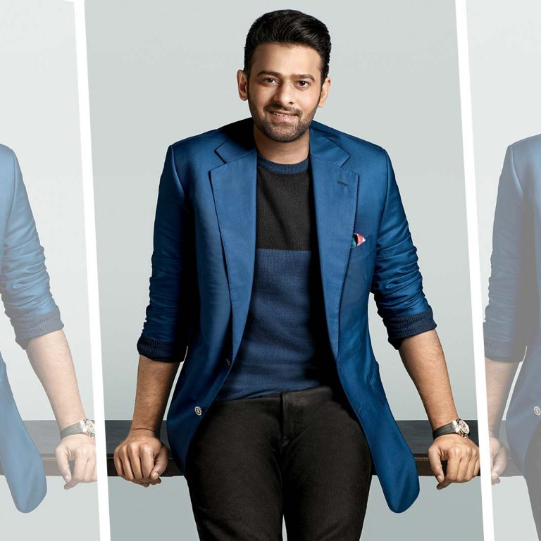 GQ Exclusive: How Prabhas inverted traditional Bollywood and regional cinema hierarchies