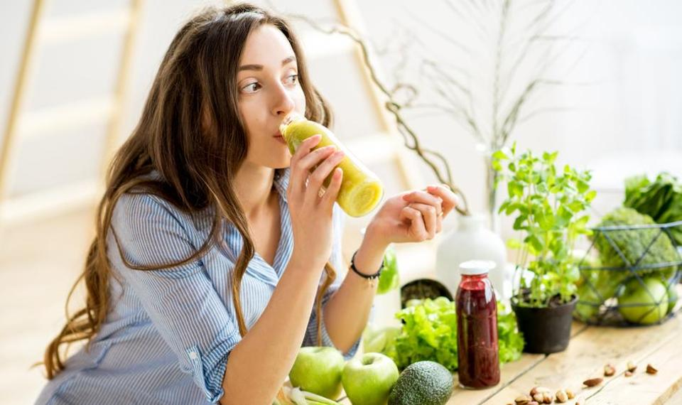 Trend Forecast 2018: Health trends that will be big this year