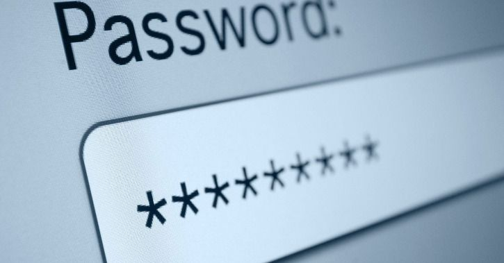 These Are The Worst Passwords Of 2017, Because No One Changed Their Password From Last Year