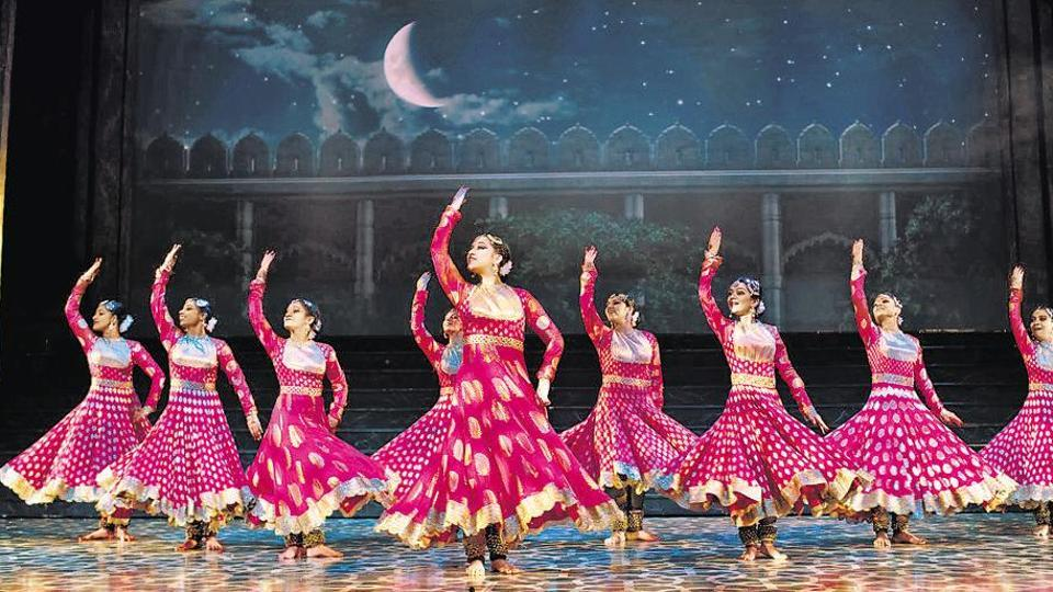Mughal-e-Azam: The Musical to be back in Delhi from Feb 1. Book tickets from Jan