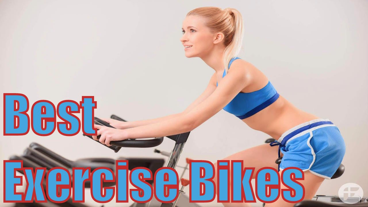 Top 10 Best Exercise Bikes In India