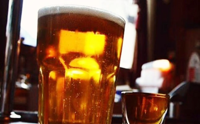 4 things that will happen to your body if you stop drinking alcohol