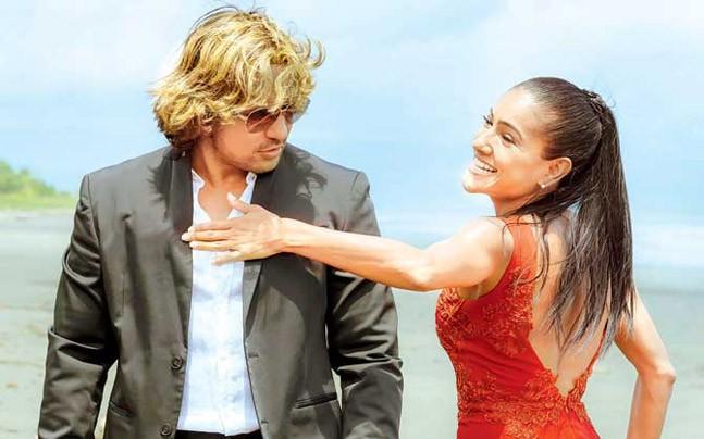 Meet Bihar-born actor Prabhakar Sharan who is taking Latin American cinema by storm