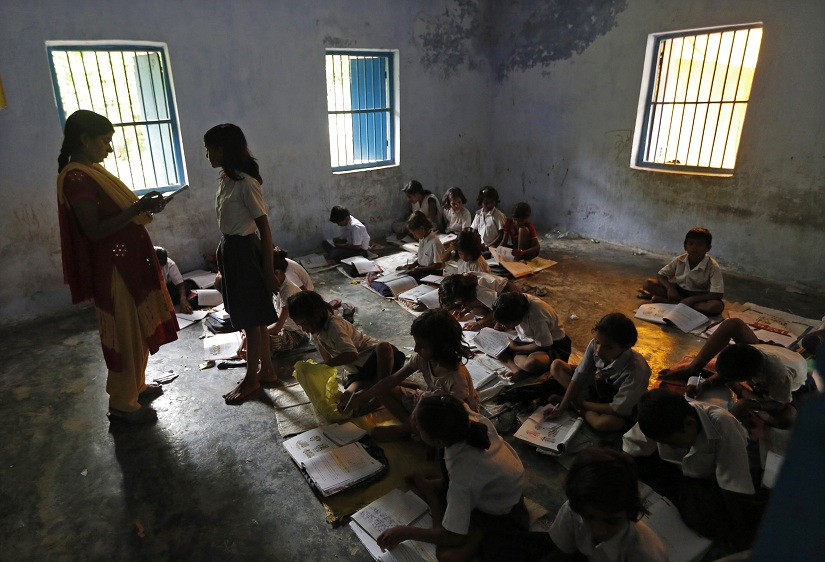 Ordinary women, extraordinary stories: These teachers in rural India