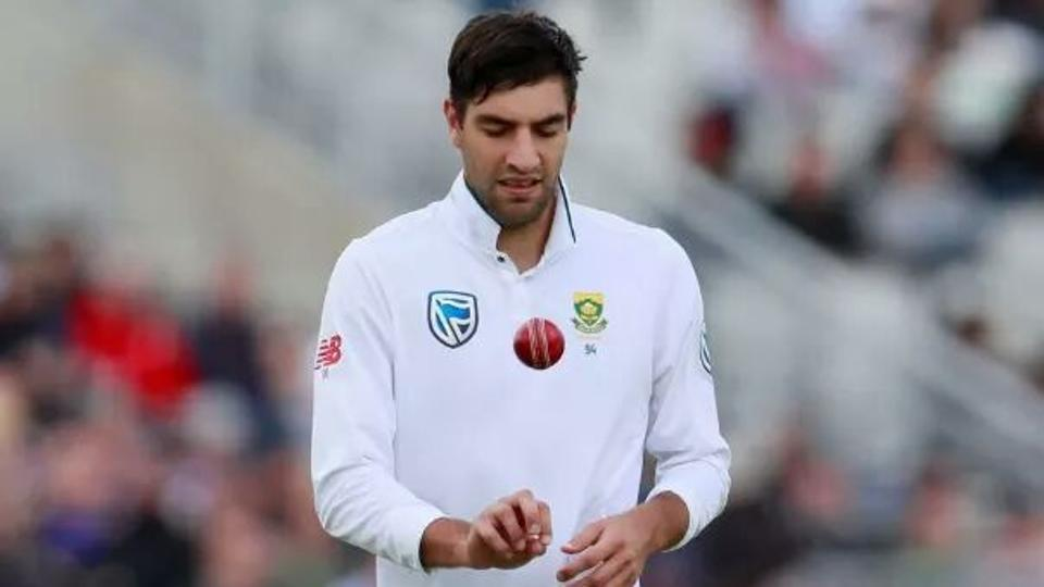South Africa call up Duanne Olivier, Lungi Ngidi as replacements for Dale Steyn