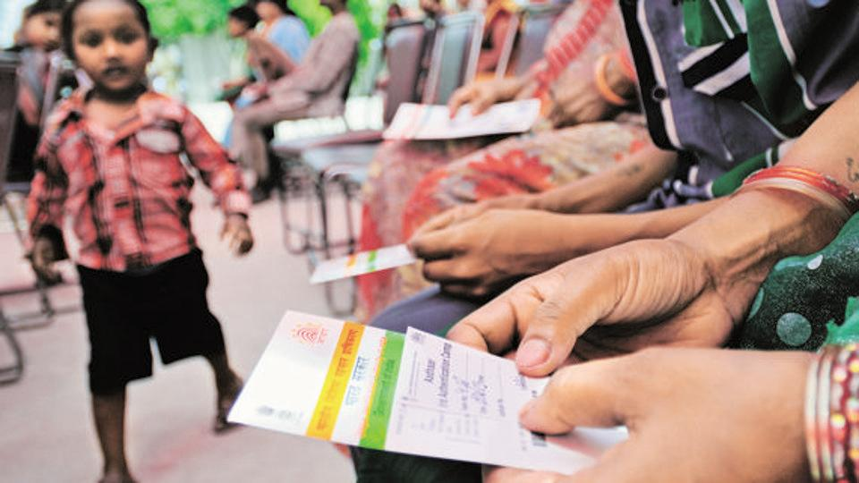 Law minister tells UIDAI to seek help from The Tribune, journo over Aadhaar security 'data breach' story