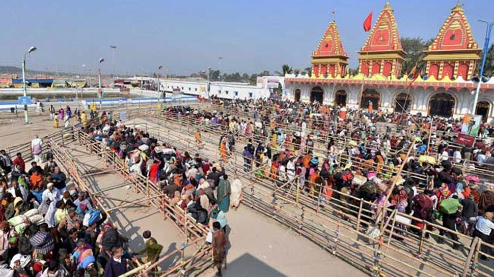 ISKCON aims to promote spiritual tourism in Ganga Sagar