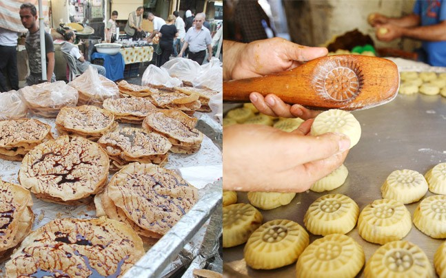 25 states, 15 countries: All you need to know about the World Sweet Festival