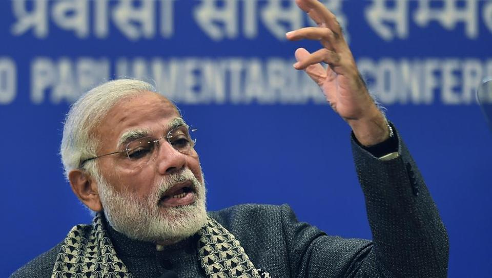 PM Modi to meet economists today at NITI Aayog to discuss roadmap for growth and employment