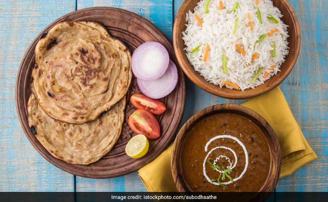 Rice Vs Chapatti: Which Is Healthier For Weight Loss