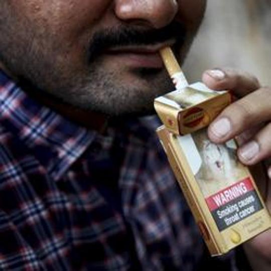 The Supreme Court is correct in restoring the size of pictorial warnings on cigarette packs