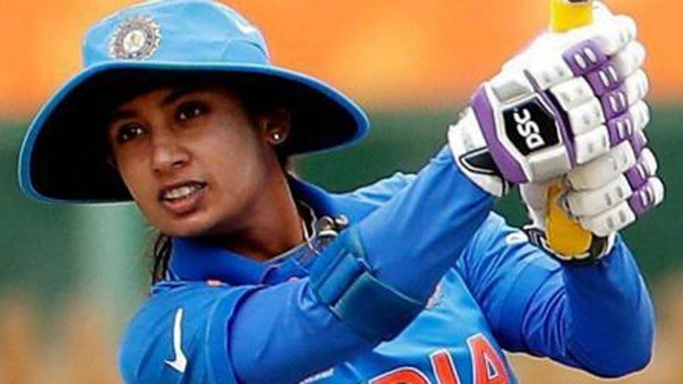 Mithali Raj to lead Indian women's cricket team in South Africa
