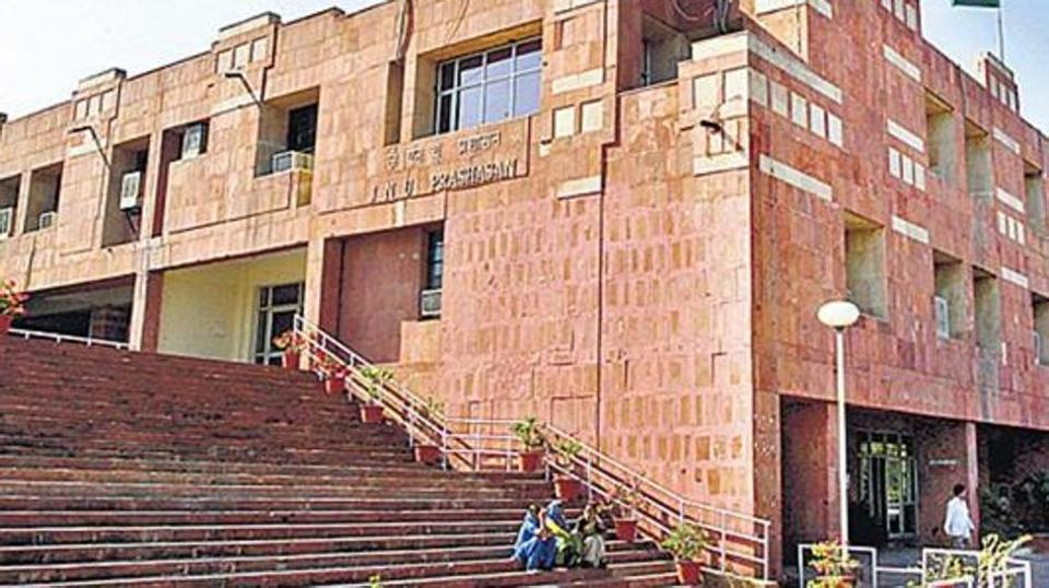 JNU makes 75% attendance mandatory for all courses, students to hold protest