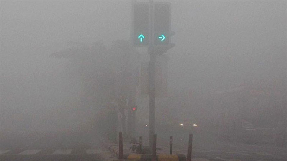 Fog continues to disrupt train services in Delhi - 41 delayed, 13 cancelled