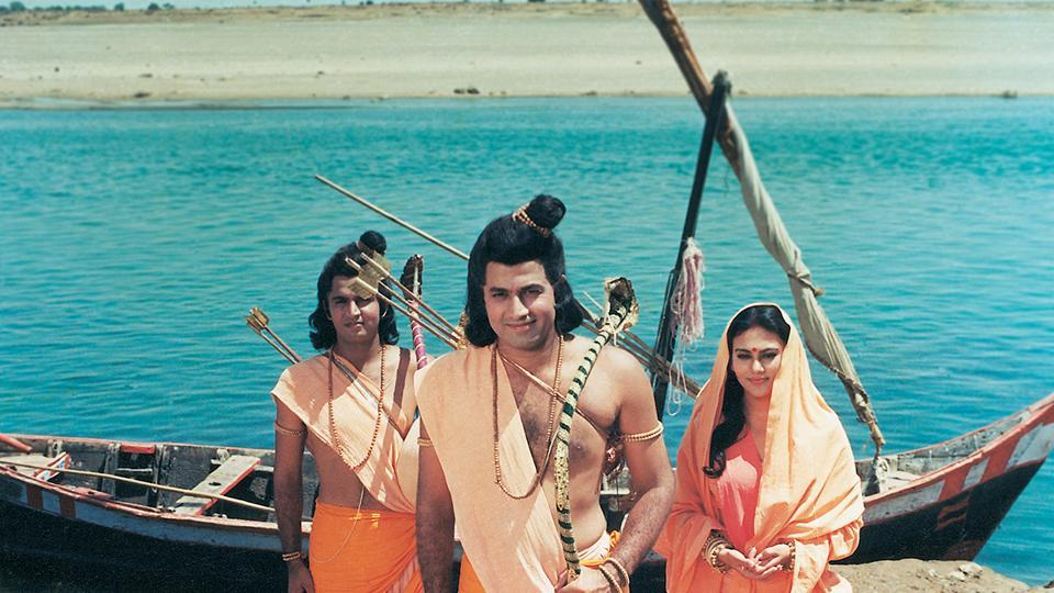 30 years of DD's Ramayana:The back story of the show that changed Indian TV forever