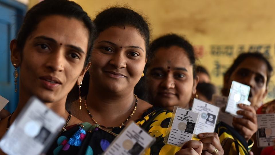 9.67 lakh new voters register in Maharashtra; women outnumber men
