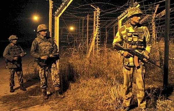 7 Pakistani soldiers killed in retaliatory action along LoC: Indian Army