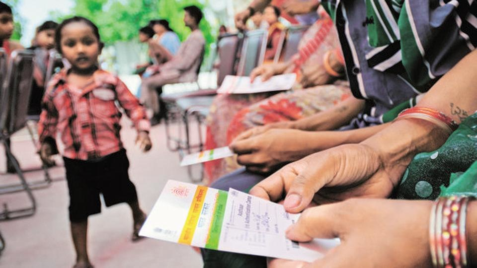 UIDAI to allow Aadhaar authentication using face recognition from July
