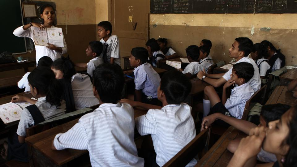 For tech-savvy teaching, govt plans to install digital boards in all schools